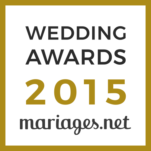 Idioma Production, gagnant Wedding Awards 2015 Mariages.net