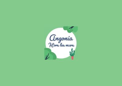 Angonia – Hors les Murs