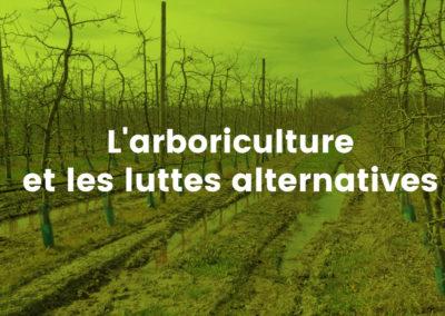 Luttes Alternatives en Arboriculture – Vidéo Conseil Départemental 31