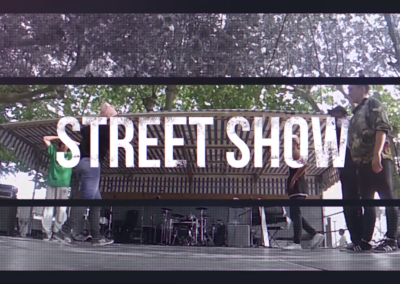 Instant T – Street Show