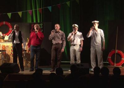 Pamafloma – Vidéo spectacle de chansons françaises