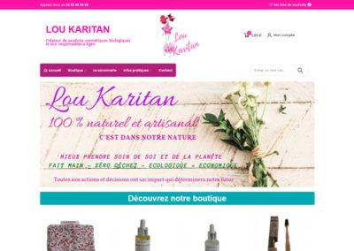 Lou Karitan