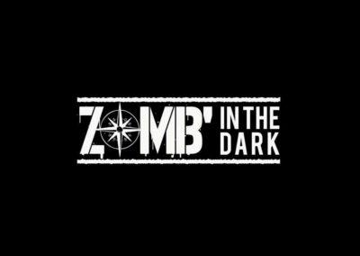 Course Zomb'In The Dark